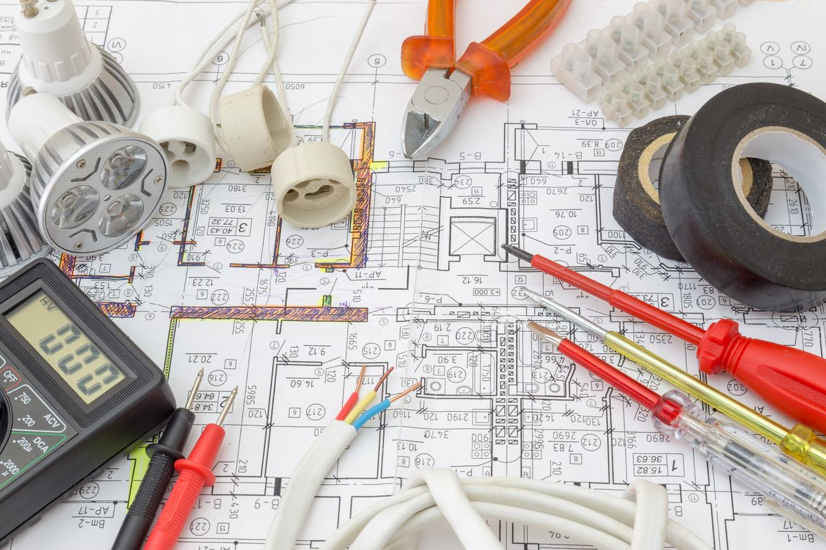 Electrical project installation & cable pulling in Linz is looking for self-employed electricians as subcontractor